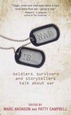 War Is...