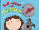 Tell the Time with Clickety Clock