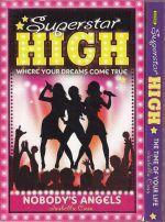 Superstar High collection (2 books)