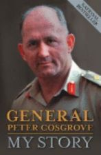 General Peter Cosgrove: My Story
