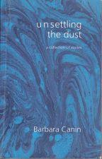Unsettling the Dust