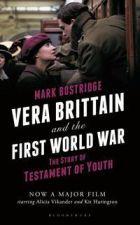 Vera Brittain and the First World War