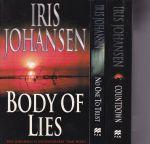Iris Johansen Collection (3 books)