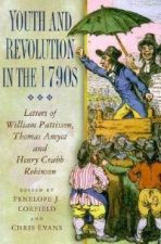 Youth and Revolution in the 1790's