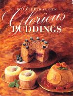 Glorious Puddings