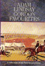 Adam Lindsay Gordon Favourites
