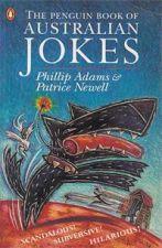 The Penguin Book of Australian Jokes