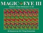 Magic Eye collection (2 books)