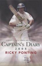 Captain's Diary 2008