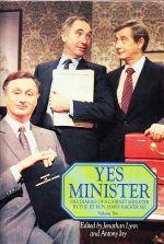 Yes Minister: Volume 2