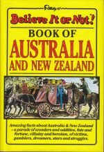 Believe It or Not! Book of Australia and New Zeland