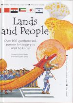 Lands and People
