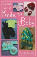 The Little Box of Knits for Baby