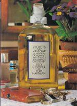 Violets and Vinegar