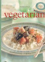 Homestyle Vegetarian