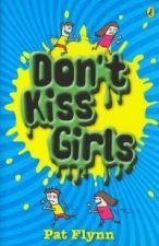 Don't Kiss Girls