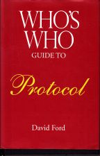 Who's Who of Protocol