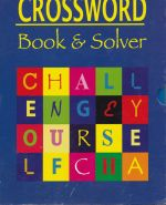 Crpssword Book and Solver
