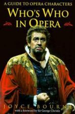 Who's Who in Opera