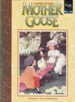 Mother Goose -- Nursery Rhymes
