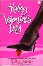 Hating Valentine's Day