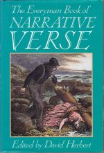 Everyman Book of Narrative Verse