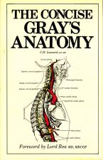 The Concise Gray's Anatomy