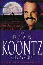 The Dean Koontz Companion