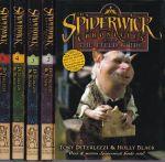 The Spiderwick Chronicles (5 books)