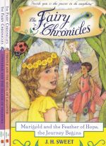 The Fairy Chronicles Series (3 books)
