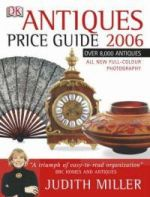 Antiques Price Guide 2006