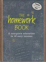 The Homework Book