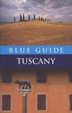 Blue Guide - Tuscany