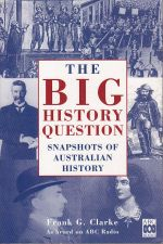 The Big History Question