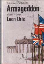 Armageddon--A novel of Berlin