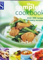 The Complete Cookbook
