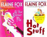 Elaine Fox Collection (2 books)