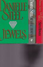Danielle Steel collection (3 books)