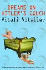 Dreams on Hitler's Couch