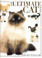Ultimate Cat Book