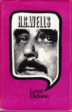 H.G Wells His Turbulent Life and Times