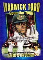 Warwick Todd Goes the Tonk