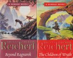 The Renshai Chronicles (2 books)