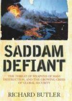 Saddam Defiant
