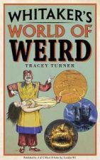 Whitaker's World of Weird