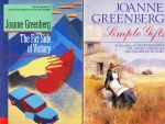 Joanne Greenberg Collection (2 books)