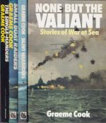 Graeme Cook Collection (4 books)