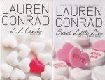 L.A. Candy Series (2 books)