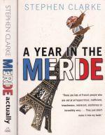 Merde... Series (2 books)