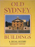 Old Sydney Buildings